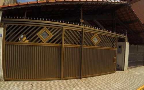 Casa, código 3083 em Praia Grande, bairro Guilhermina