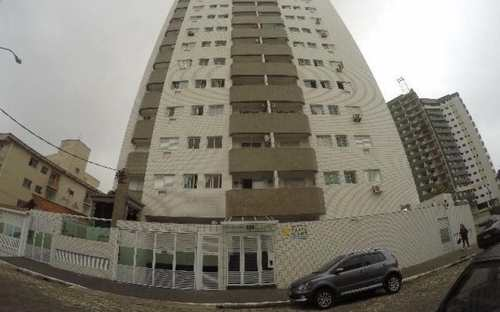 Apartamento, código 3084 em Praia Grande, bairro Guilhermina