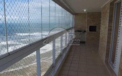 Apartamento, código 3071 em Praia Grande, bairro Mirim