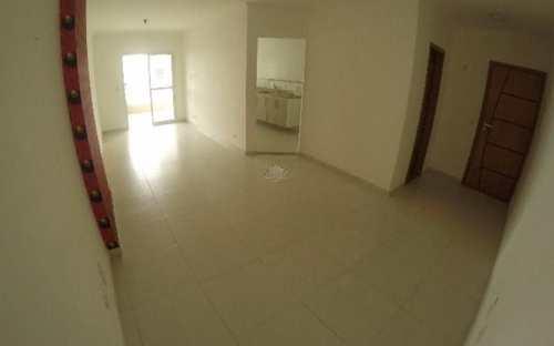 Apartamento, código 3054 em Praia Grande, bairro Aviação
