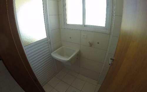 Apartamento, código 3048 em Praia Grande, bairro Caiçara