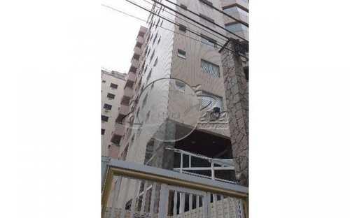 Apartamento, código 3030 em Praia Grande, bairro Tupi