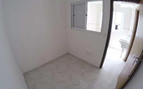 Apartamento, código 3025 em Praia Grande, bairro Guilhermina