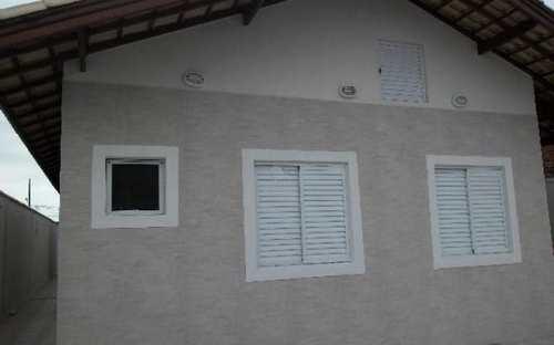 Casa de Condomínio, código 3029 em Praia Grande, bairro Maracanã