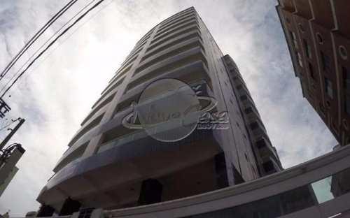 Apartamento, código 3016 em Praia Grande, bairro Tupi