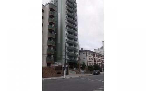 Apartamento, código 3018 em Praia Grande, bairro Guilhermina