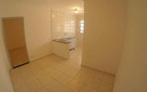 Apartamento, código 3005 em Praia Grande, bairro Tupi