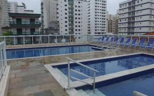 Apartamento, código 3000 em Praia Grande, bairro Aviação