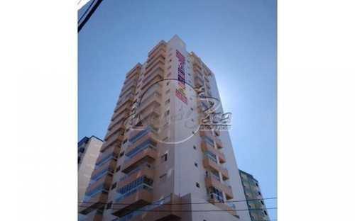 Apartamento, código 2973 em Praia Grande, bairro Ocian