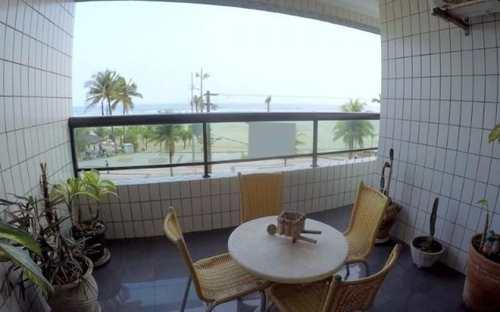 Apartamento, código 2958 em Praia Grande, bairro Guilhermina