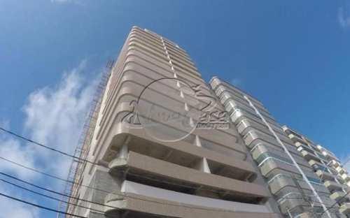 Apartamento, código 2954 em Praia Grande, bairro Guilhermina