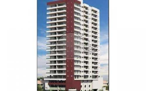 Apartamento, código 2953 em Praia Grande, bairro Aviação