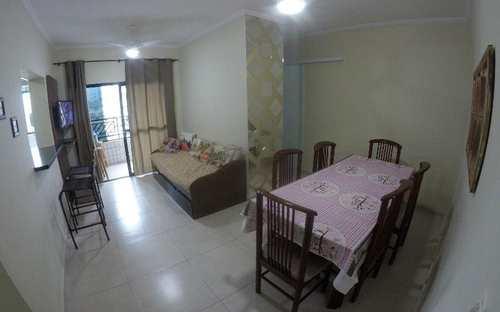 Apartamento, código 3975 em Praia Grande, bairro Guilhermina