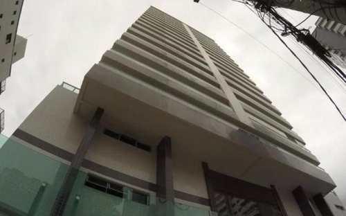 Apartamento, código 2938 em Praia Grande, bairro Ocian