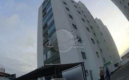 Apartamento, código 2934 em Praia Grande, bairro Canto do Forte