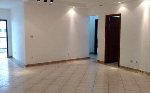 Apartamento, código 2884 em Praia Grande, bairro Aviação