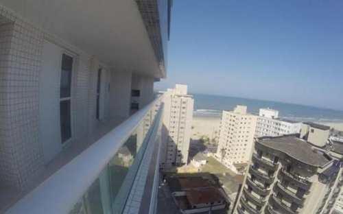 Apartamento, código 2789 em Praia Grande, bairro Guilhermina