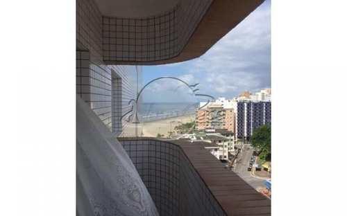 Apartamento, código 2755 em Praia Grande, bairro Ocian