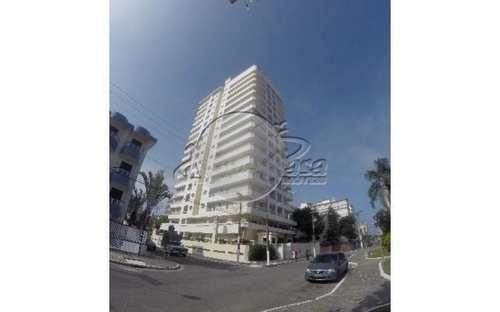 Apartamento, código 2748 em Praia Grande, bairro Boqueirão