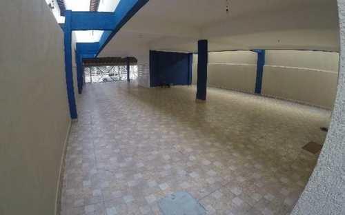 Casa de Condomínio, código 2733 em Praia Grande, bairro Aviação