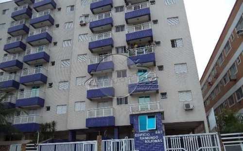 Apartamento, código 2731 em Praia Grande, bairro Aviação