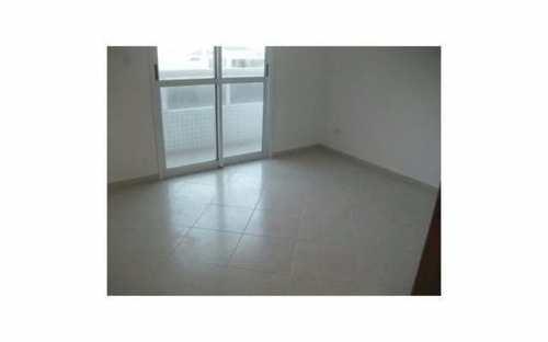 Apartamento, código 2720 em Praia Grande, bairro Caiçara