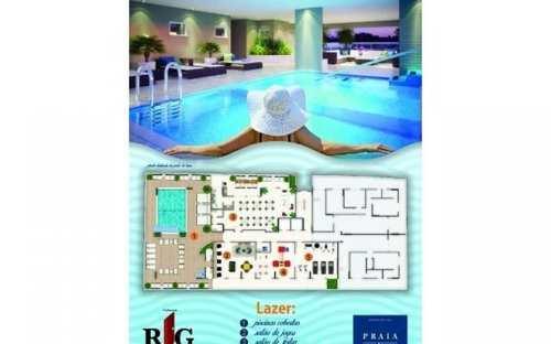 Apartamento, código 2690 em Praia Grande, bairro Canto do Forte