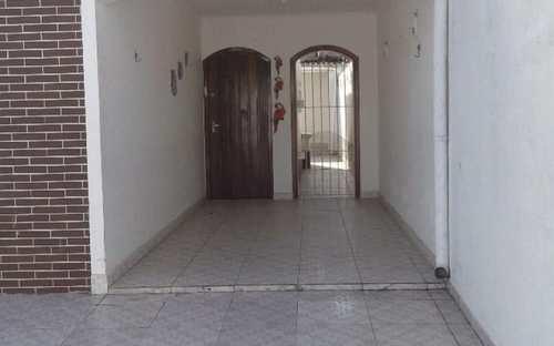 Casa, código 2686 em Praia Grande, bairro Ocian