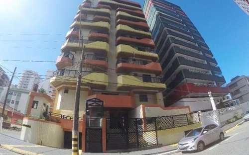Apartamento, código 2674 em Praia Grande, bairro Aviação
