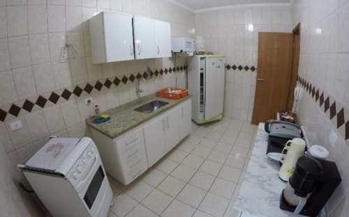 Apartamento, código 2646 em Praia Grande, bairro Aviação