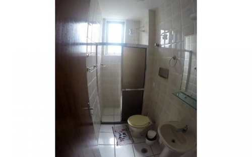 Apartamento, código 2571 em Praia Grande, bairro Caiçara