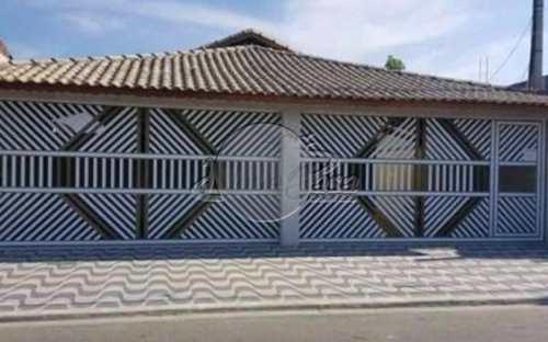 Casa de Condomínio, código 2567 em Praia Grande, bairro Aviação