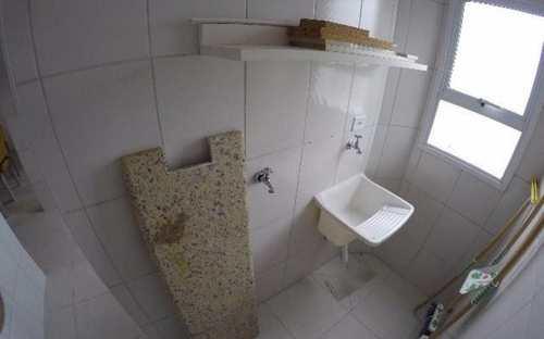 Apartamento, código 2298 em Praia Grande, bairro Maracanã