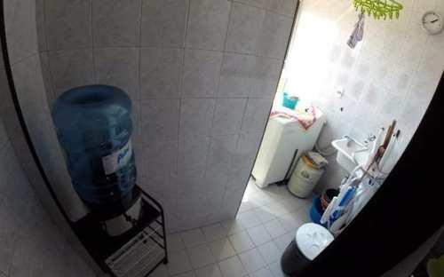 Apartamento, código 2242 em Praia Grande, bairro Maracanã
