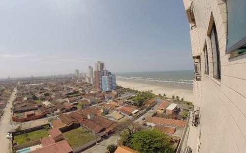 Apartamento, código 2237 em Praia Grande, bairro Maracanã