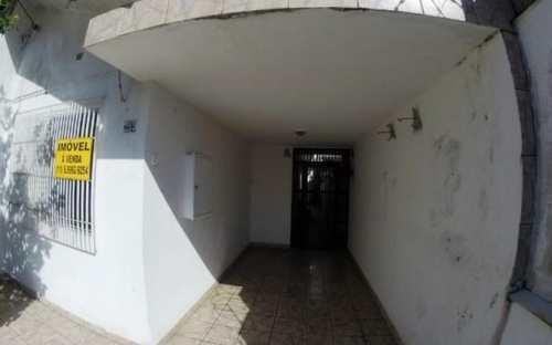 Apartamento, código 2220 em Praia Grande, bairro Aviação