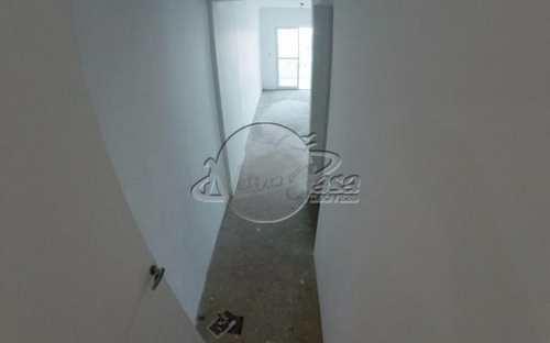 Apartamento, código 2144 em Praia Grande, bairro Guilhermina