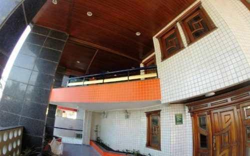 Apartamento, código 2102 em Praia Grande, bairro Caiçara