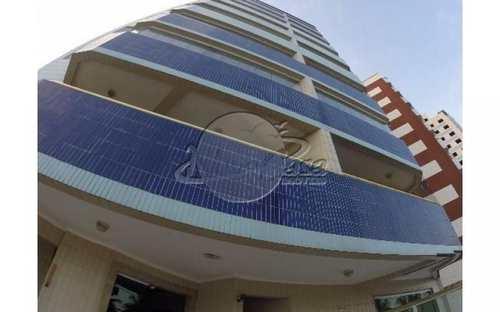 Apartamento, código 2073 em Praia Grande, bairro Maracanã