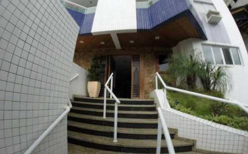 Apartamento, código 2051 em Praia Grande, bairro Guilhermina