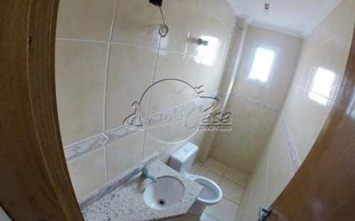 Apartamento, código 2034 em Praia Grande, bairro Caiçara