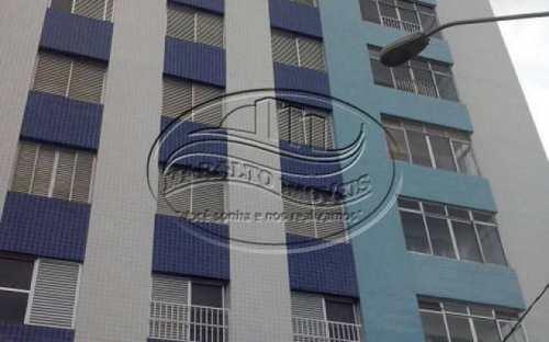Apartamento, código 1999 em Praia Grande, bairro Ocian