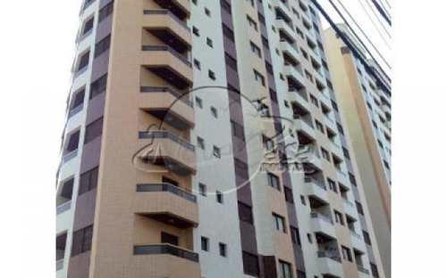 Apartamento, código 1976 em Praia Grande, bairro Mirim