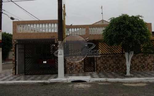Casa, código 1963 em Praia Grande, bairro Aviação