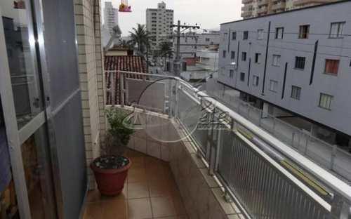 Apartamento, código 1950 em Praia Grande, bairro Tupi