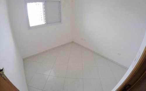 Apartamento, código 2341 em Praia Grande, bairro Ocian