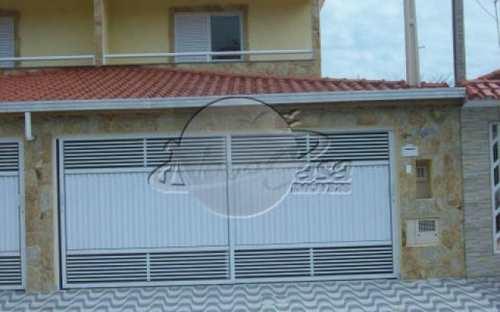 Sobrado, código 1657 em Praia Grande, bairro Real