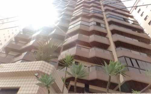 Apartamento, código 2377 em Praia Grande, bairro Caiçara