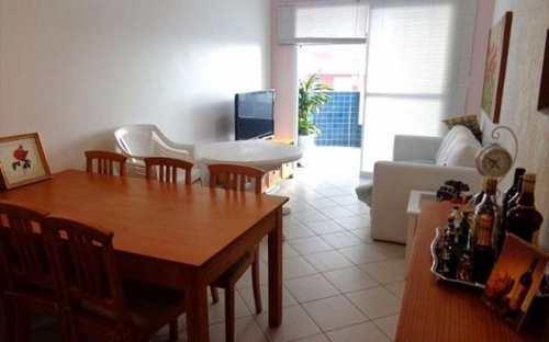 Apartamento, código 2379 em Praia Grande, bairro Canto do Forte
