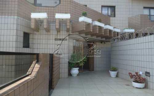 Apartamento, código 1615 em Praia Grande, bairro Aviação